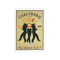 Carlsberg, the worlds best